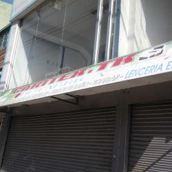 Caritex.Tk en Bogotá