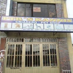Ptr`S Kannis en Bogotá
