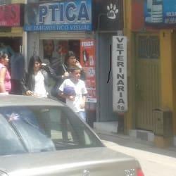 Óptica Diagnóstico Visual en Bogotá