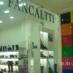 Fancaltti Palatino en Bogotá
