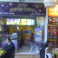 Café Churro Delirio  en Bogotá