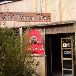 Café Para Dos en Bogotá