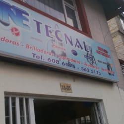 Tecnal en Bogotá