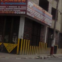 Tecni Camber en Bogotá