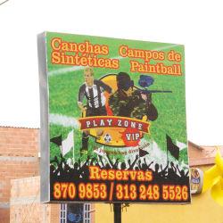Canchas Sintéticas Play Zone V.I.P en Bogotá