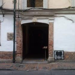 Candelario en Bogotá
