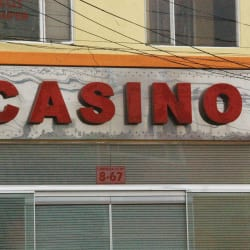 Casino Magic Money en Bogotá