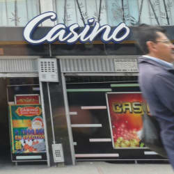 Casino Magic Poker  en Bogotá