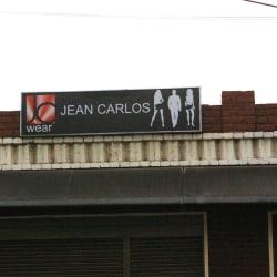 Jean Carlos Wear en Bogotá