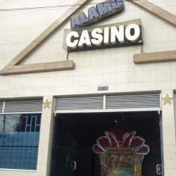 Alamo Casino en Bogotá