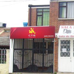 C.T.G Ideas diseños y Publicidad en Bogotá