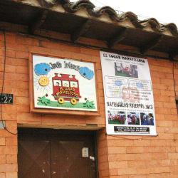 Jardín Infantil El Lugar Maravilloso en Bogotá