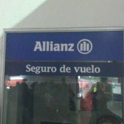 Allianz en Bogotá