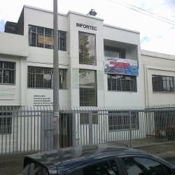 INFORTEC en Bogotá