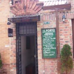 IL Porto Restaurante en Bogotá