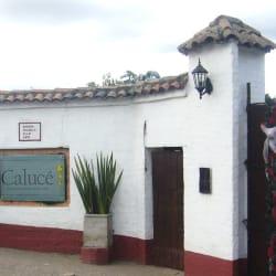 Calucé Finca Residencial en Bogotá
