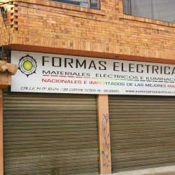 Formas Eléctricas en Bogotá