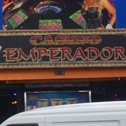 Casino Emperador en Bogotá