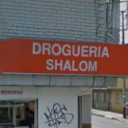 Droguería Shalom en Bogotá