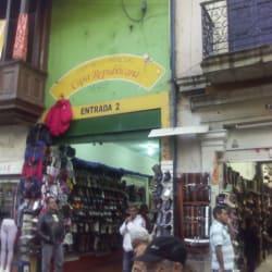 Centro Comercial Casa Republicana en Bogotá