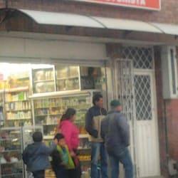 Droguería Futurista en Bogotá