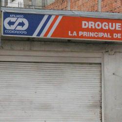 Droguería La Principal De Chía N° 3 en Bogotá