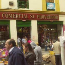 Centro Comercial Su Proveedor en Bogotá