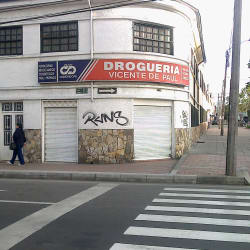 Droguería Vicente De Paul en Bogotá