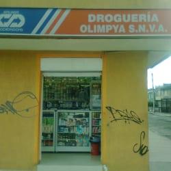 Drogueria Olimpya  S.N.V.A en Bogotá