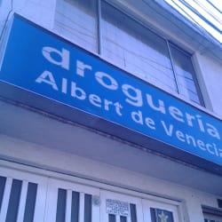 Droguería Albert De Venecia en Bogotá