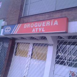 Droguería Atyl Ltda. en Bogotá