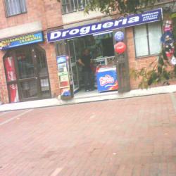 Droguería Carrera 101 en Bogotá
