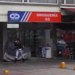 Droguería 85 Chicó  en Bogotá