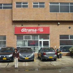 Ditransa en Bogotá