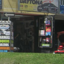 Daytona Calle 1  en Bogotá