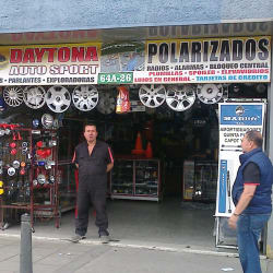 Daytona Auto Sport en Bogotá