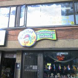 Dentist For Kids Lago en Bogotá