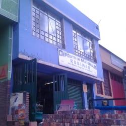 Depósito De Materiales Rubimar en Bogotá