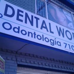 Dental World Odontología en Bogotá