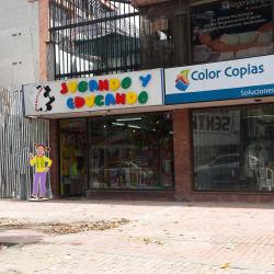 Didácticos S.A en Bogotá