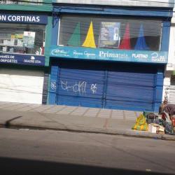 Digaltex Ltda en Bogotá