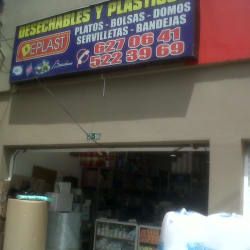 Deplast en Bogotá