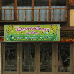 Decoraciones Luciana en Bogotá