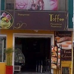 Toffee Panadería y Pastelería  en Bogotá