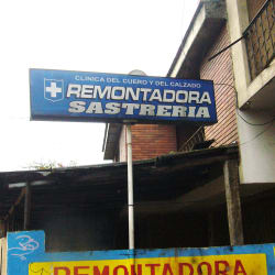 Clínica del Cuero y del calzado en Bogotá