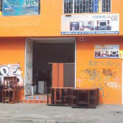 Cocinas Mar Vic en Bogotá
