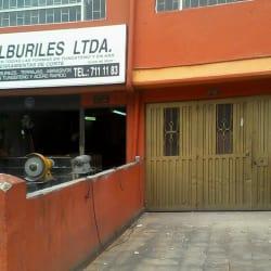 Colburiles Ltda en Bogotá