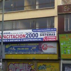 Colegio Capacitacion 2000  en Bogotá