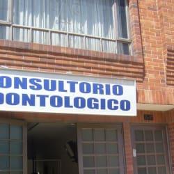 Consultorio Odontológico Calle 68A en Bogotá