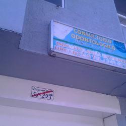 Consultorio Odontológico Carrera 112A con 75 en Bogotá